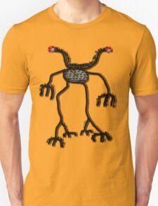 Strrrach A Mascot of Madness Unisex T-Shirt
