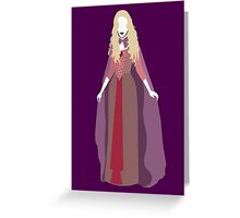 Hocus Pocus- Sarah Greeting Card