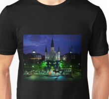 New Orleans Louisiana Unisex T-Shirt