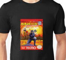 Ninja Gaiden 3 Unisex T-Shirt