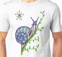 Snail Pace Unisex T-Shirt