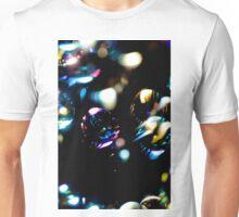 Bubble Universe Unisex T-Shirt