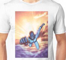 That Bulletproof Kid Soaring Unisex T-Shirt