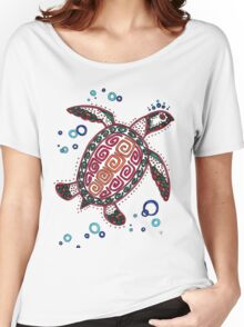 The High Priest Turtle Women's Relaxed Fit T-Shirt