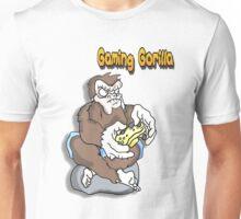 Gaming Gorilla  Unisex T-Shirt