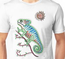 The Chameleon Magician Unisex T-Shirt