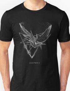 Team Instinct - original illustration Unisex T-Shirt