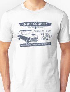 NEW Men's Vintage Classic Car T-shirt Unisex T-Shirt