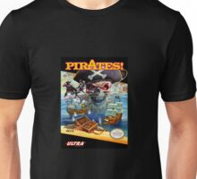 Pirates! Unisex T-Shirt