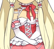 Chi (Chobits) Sticker