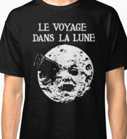 La Voyage dans la Lune Classic T-Shirt