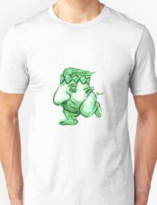 him Unisex T-Shirt
