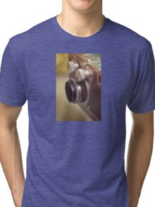 Universal Mercury II Camera - 1 Tri-blend T-Shirt