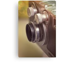 Universal Mercury II Camera - 1 Canvas Print
