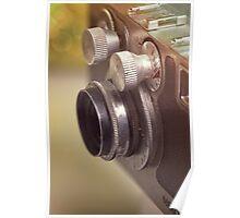 Universal Mercury II Camera - 1 Poster