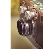 Universal Mercury II Camera - 1 Photographic Print