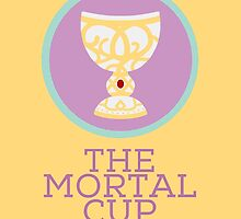 The Mortal Cup by Alison Huang