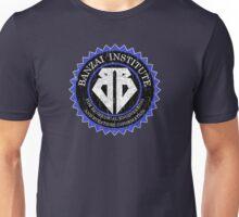 Buckaroo Banzai - Banzai insitute logo Unisex T-Shirt