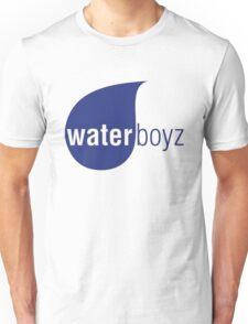 Waterboyz logo chris travis Unisex T-Shirt