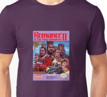 Romance of the Three Kingdoms 2 Unisex T-Shirt