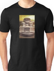 Universal Mercury II Camera - 2 Unisex T-Shirt