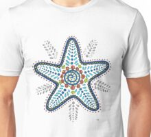 Starfish of Hope Unisex T-Shirt