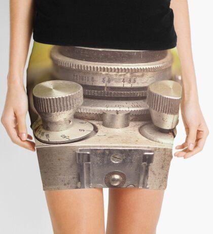 Universal Mercury II Camera - 2 Mini Skirt