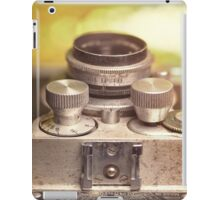 Universal Mercury II Camera - 2 iPad Case/Skin