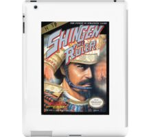 Shingen the Ruler iPad Case/Skin