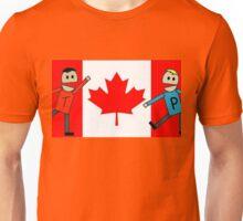 Canada South Park Unisex T-Shirt