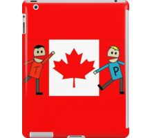 Canada South Park iPad Case/Skin