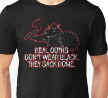 Old School Goth Unisex T-Shirt
