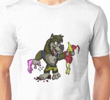 killer banjo and kazooie Unisex T-Shirt