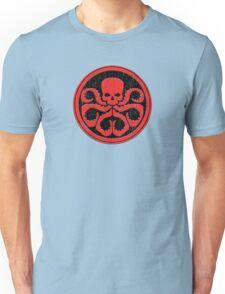 Hydra logo Unisex T-Shirt