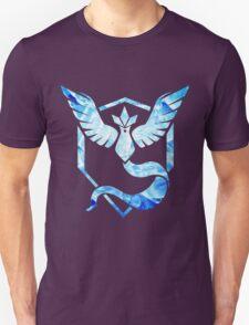 Blue Team Unisex T-Shirt