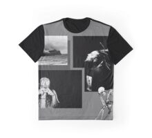 $uicideboy$ Suicideboys Eternal Grey Gray g59 Graphic T-Shirt