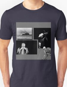 $uicideboy$ Suicideboys Eternal Grey Gray g59 Unisex T-Shirt