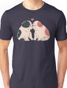 Bulldog Love Unisex T-Shirt