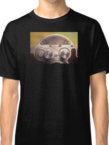 Universal Mercury II Camera - 4 Classic T-Shirt
