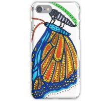 Butterfly Rebirth iPhone Case/Skin