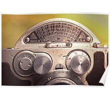 Universal Mercury II Camera - 4 Poster