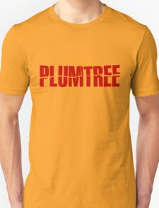 Plumtree and plum Tree Unisex T-Shirt