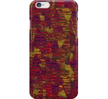 0789 Abstract Thought iPhone Case/Skin