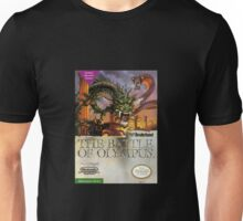 The Battle of Olympus Unisex T-Shirt