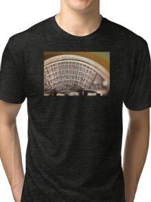 Universal Mercury II Camera - 5 Tri-blend T-Shirt