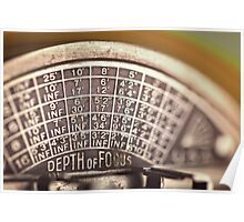 Universal Mercury II Camera - 5 Poster