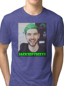 Jackaboy! Tri-blend T-Shirt