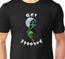 Get Spooked Unisex T-Shirt