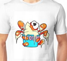 Squiddly Diddly Doo Unisex T-Shirt