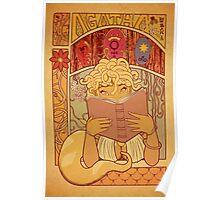 Tarot: Agatha Mitra Poster